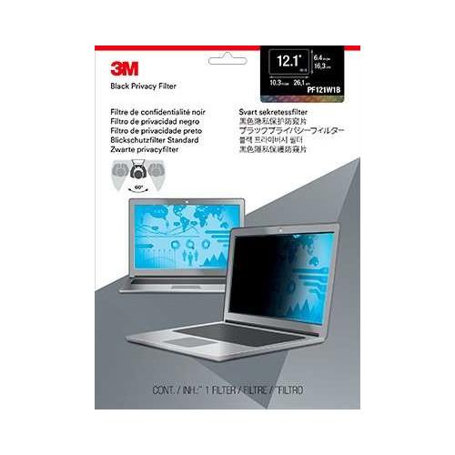 Экран защиты информации 3M PF121W1B для ноутбука 12.1