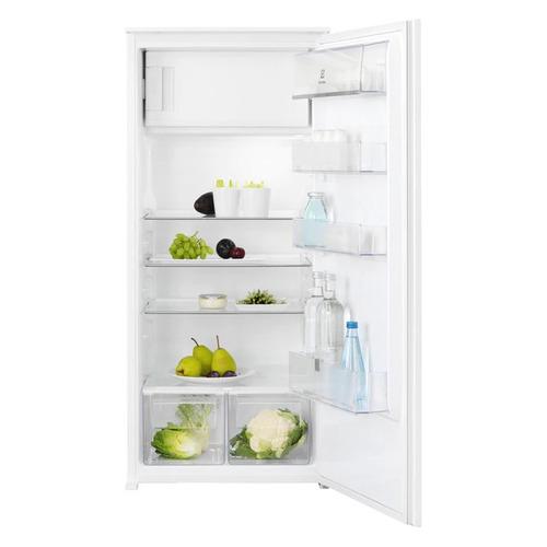 цена Встраиваемый холодильник ELECTROLUX ERN2001BOW белый онлайн в 2017 году