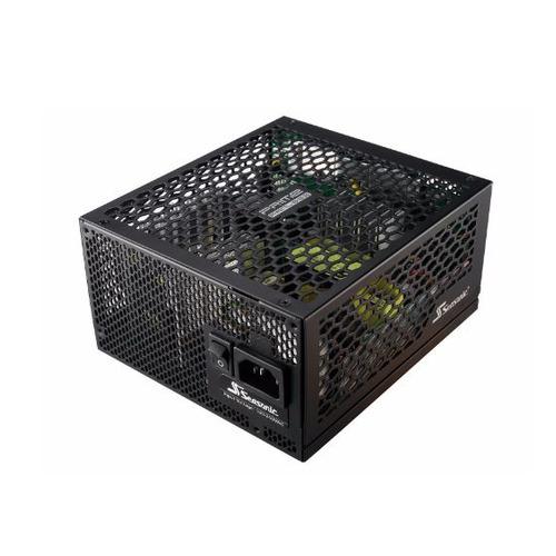 Блок питания Seasonic SSR-600TL, 600Вт, черный, retail