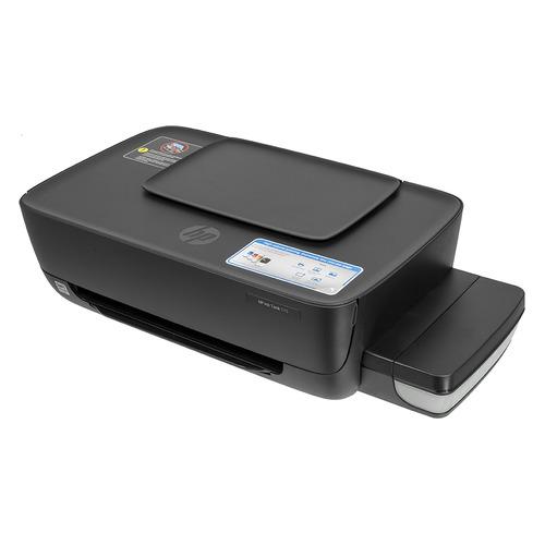 Принтер струйный HP Ink Tank 115, струйный, цвет: черный [2lb19a] картридж струйный hp c9391ae n 88xl cyan with vivera ink