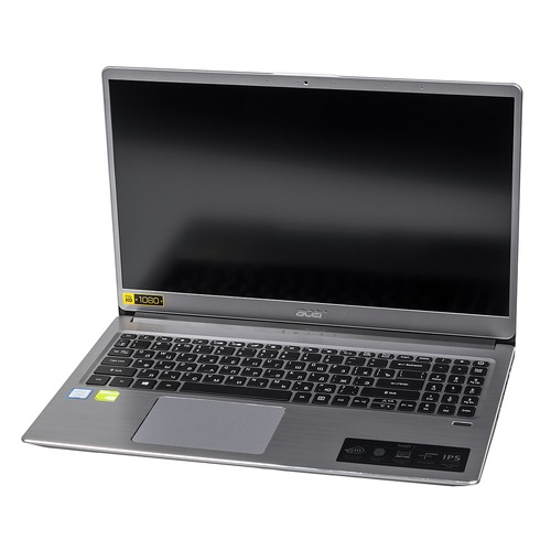 Ультрабук ACER Swift 3 SF315-52G-50UB, 15.6, IPS, Intel Core i5 8250U 1.6ГГц, 8Гб, 256Гб SSD, nVidia GeForce Mx150 - 2048 Мб, Linux, NX.GZAER.001, серебристый кровать dreamline орден 150х190 см