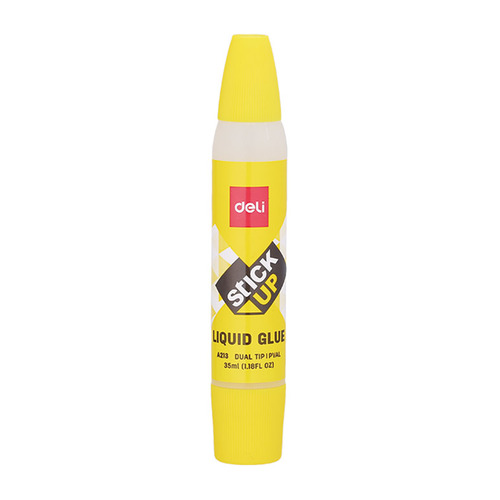 Клей жидкий (упаковка) DELI EA21310 EA21310, прозрачный 24 шт./кор. недорого
