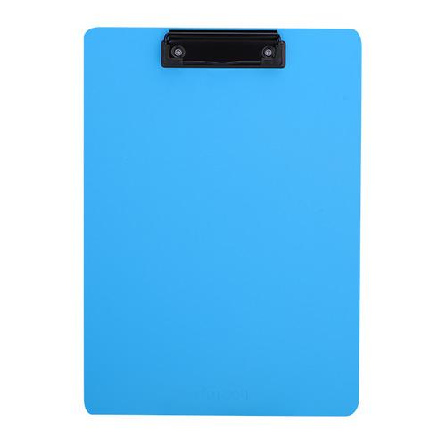 купить Папка-планшет Deli Rio EF75202 A4 полипропилен вспененный ассорти 24 шт./кор. дешево