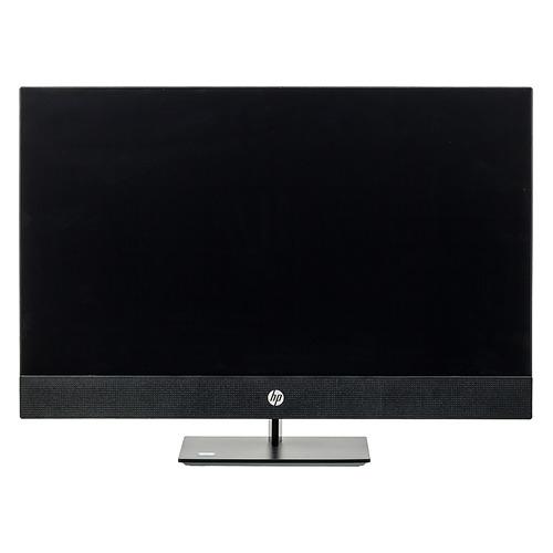 """Моноблок HP ProOne 440 G4, 23.8"""", Intel Core i5 8500T, 8Гб, 500Гб, Intel UHD Graphics 630, DVD-RW, Windows 10 Professional, черный [4nt90ea] 4NT90EA"""