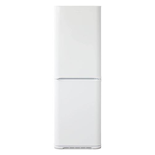 лучшая цена Холодильник БИРЮСА Б-340NF, двухкамерный, белый