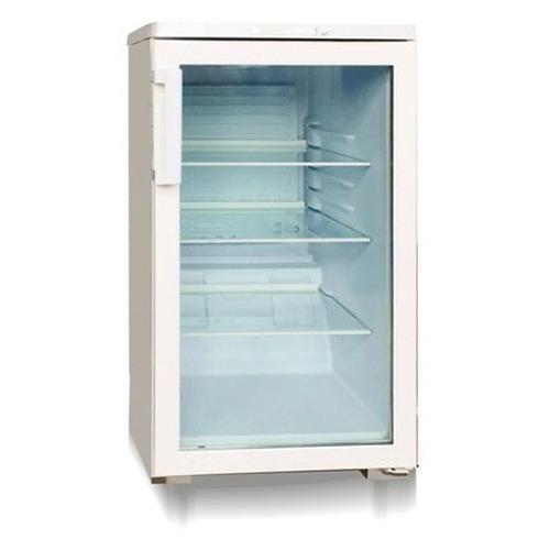 лучшая цена Холодильная витрина БИРЮСА Б-102, однокамерный, белый