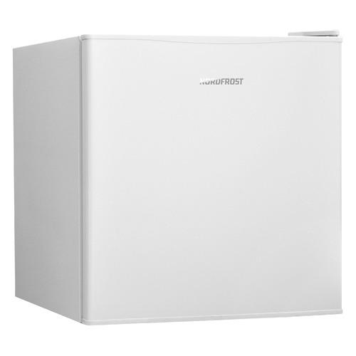 Холодильник NORDFROST DR 50, однокамерный, белый [00000247612] цена 2017