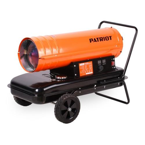 Тепловая пушка дизельная PATRIOT DTС 228, 22кВт оранжевый [633703023]