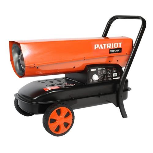 Тепловая пушка дизельная PATRIOT DTС 379Z, 37кВт оранжевый [633703017] цена и фото