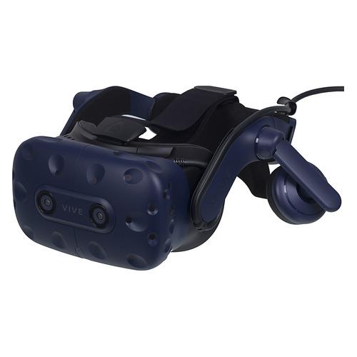 Фото - Шлем виртуальной реальности HTC Vive Pro, черный/синий [99hanw006-00] tomoral 100% original for htc one mini 2