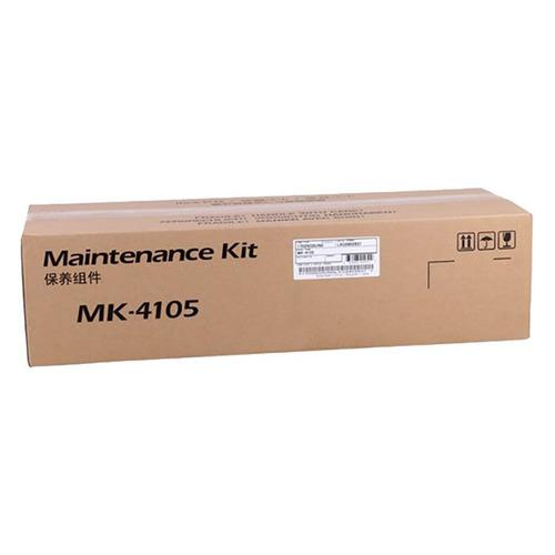 Комплект для обслуживания Kyocera MK-4105 для TASKalfa 1800/2200/1801/2201 сетевая карта kyocera ib 33 10base t 100base tx для taskalfa 1801 2201