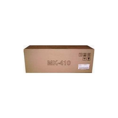 Комплект для обслуживания Kyocera MK-410 для KM-1620/1635/1650/2020/2035/2050 картридж лазерный cactus cs tk420 черный 15000стр для kyocera km 1620 1635 1650 2020 2035 2050 2550 taskalfa 180 181 220 221