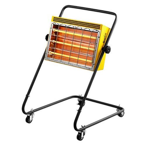 Инфракрасный обогреватель BALLU BIH-LM-3.0, 3000Вт, желтый [нс-1173719] инфракрасный обогреватель ballu bih s2 0 6
