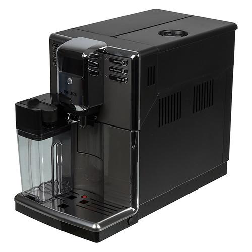Кофемашина PHILIPS Series 5000 EP5064/10, черный/серебристый цена и фото