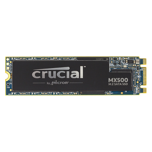 SSD накопитель CRUCIAL MX500 CT250MX500SSD4N 250Гб, M.2 2280, SATA III 10pcs lot d2t lt1s micro switch limit switch genuine low price