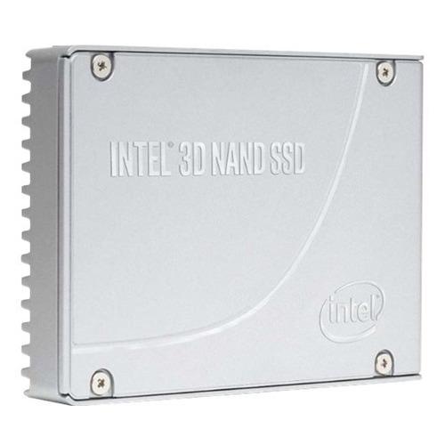 SSD накопитель INTEL DC P4610 SSDPE2KE016T801 1.6ТБ, 2.5, PCI-E x4, NVMe, U.2 SFF-8639 [ssdpe2ke016t801 978083] накопитель ssd intel pci e x4 2tb ssdpedke020t710 dc p4600 pci e aic add in card