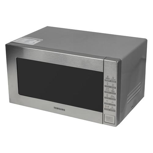 Микроволновая печь SAMSUNG GE88SUT/BW, 800Вт, 23л, нержавеющая сталь GE88SUT/BW по цене 7 880