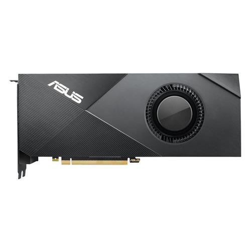 Видеокарта ASUS nVidia GeForce RTX 2080Ti , TURBO-RTX2080TI-11G, 11Гб, GDDR6, OC, Ret цена