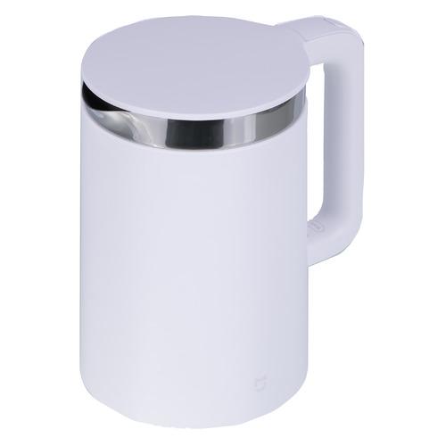 Чайник электрический XIAOMI Mi Smart Kettle EU, 1800Вт, белый