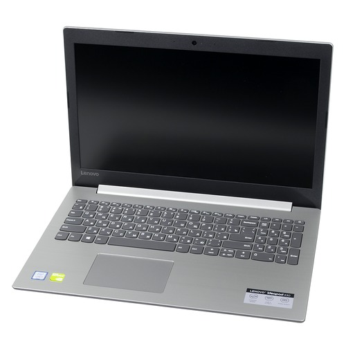 "Ноутбук LENOVO IdeaPad 720S-15IKB, 15.6"", IPS, Intel Core i7 7700HQ 2.8ГГц, 16Гб, 256Гб SSD, nVidia GeForce GTX 1050 Ti - 4096 Мб, Windows 10, 81AC000GRK, серый LENOVO"