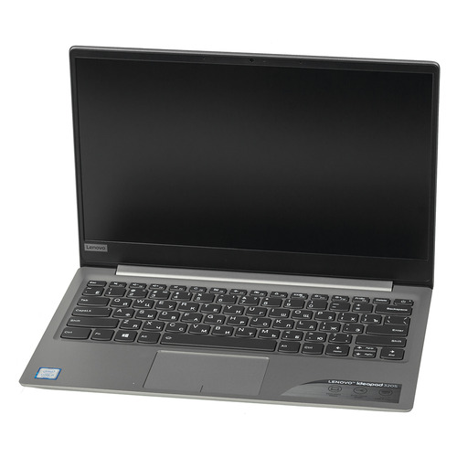 Ультрабук LENOVO IdeaPad 320S-13IKB, 13.3, IPS, Intel Core i5 8250U 1.6ГГц, 8Гб, 256Гб SSD, nVidia GeForce Mx150 - 2048 Мб, Windows 10, 81AK00F6RU, серый chic rhinestone african plate shape pendant necklace and earrings for women