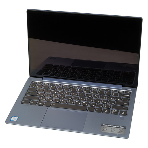 Ультрабук LENOVO IdeaPad S530-13IWL, 13.3, IPS, Intel Core i5 8265U 1.6ГГц, 8Гб, 128Гб SSD, Intel UHD Graphics 620, Windows 10, 81J70003RU, синийНоутбуки<br>экран: 13.3quot;;  разрешение экрана: 1920х1080; тип матрицы: IPS; процессор: Intel Core i5 8265U; частота: 1.6 ГГц (3.9 ГГц, в режиме Turbo); память: 8192 Мб, LPDDR3, 1866 МГц; SSD: 128 Гб; Intel UHD Graphics 620; WiFi;  Bluetooth; HDMI; WEB-камера; Windows 10