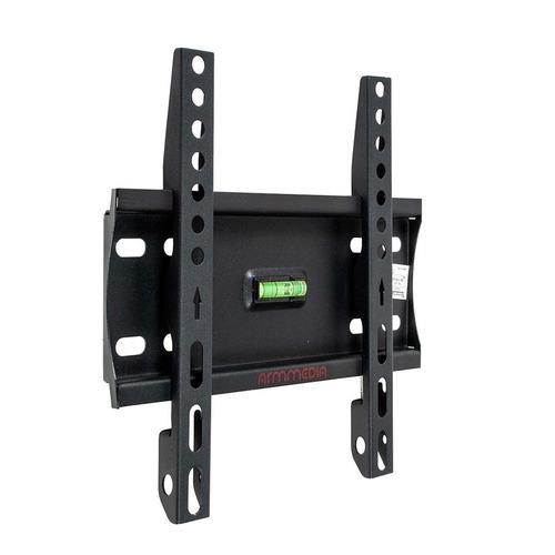 Фото - Кронштейн для телевизора ARM MEDIA PLASMA-5 new, 15-47, настенный, фиксированный arm media plasma 5 new черный
