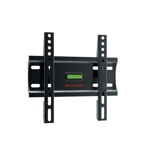 Фото - Кронштейн для телевизора ARM MEDIA PLASMA-5 new, 15-47, настенный, фиксированный кронштейн для телевизора arm media plasma 2 32 90 настенный наклон
