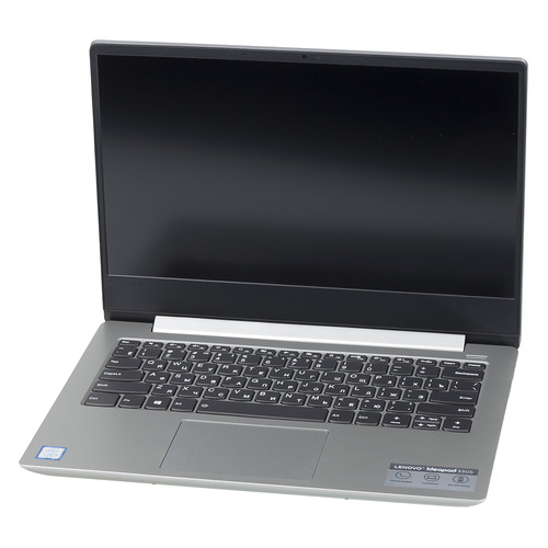 Ноутбук LENOVO IdeaPad 330S-14IKB, 14, IPS, Intel Core i3 8130U 2.2ГГц, 8Гб, 128Гб SSD, Intel UHD Graphics 620, Free DOS, 81F4013XRU, серый ноутбук lenovo ideapad 530s 14ikb 14 ips intel core i3 8130u 2 2ггц 4гб 128гб ssd intel uhd graphics 620 windows 10 81eu00b6ru синий