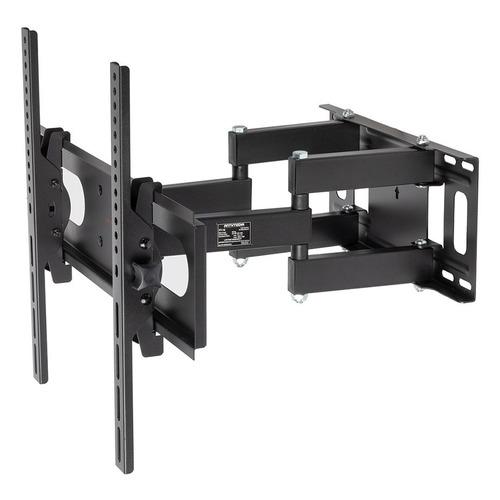 Фото - Кронштейн для телевизора ARM MEDIA PT-16, 22-65, настенный, поворотно-выдвижной и наклонный кронштейн для телевизора arm media pt 15 new 32 55 настенный поворотно выдвижной и наклонный
