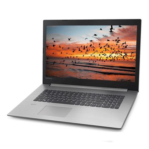 Ноутбук LENOVO IdeaPad 330-17IKB, 17.3, Intel Pentium 4415U 2.3ГГц, 4Гб, 500Гб, nVidia GeForce Mx110 - 2048 Мб, Windows 10, 81DK001VRU, черный 17 3 ноутбук lenovo ideapad 330 17ikb 81dm006jru черный