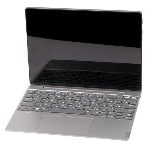 Планшет-трансформер LENOVO IdeaPad 32Gb LTE D330-10IGM, 2GB, 32GB, 3G, 4G, Windows 10 серебристый [81h3003aru] сенсорный экран для lenovo yoga 10 b8080 b8080 f b8080 h b8080