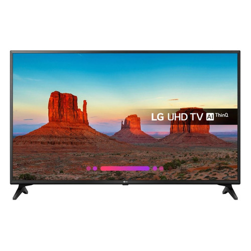 цена на LED телевизор LG 55UK6200PLA Ultra HD 4K (2160p)