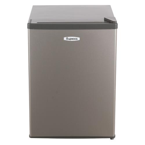 цена на Холодильник БИРЮСА Б-M70, однокамерный, нержавеющая сталь