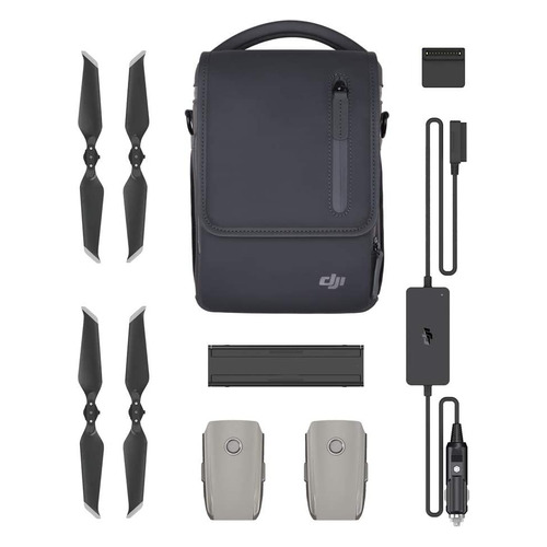 Комплект для квадрокоптера Dji Mavic 2 Fly More Kit PART1 для DJI Mavic 2 Pro/DJI Mavic 2 Zoom 3850m in stock 2017 dji mavic pro drone newest mavic pro fly more combo with 4k video rc helicopter camera drone mavic pro drone