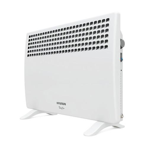 Конвектор HYUNDAI H-HV15-15-UI618, 1500Вт, белый