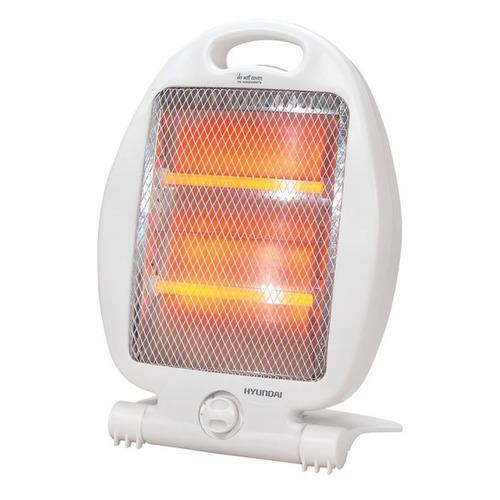Инфракрасный обогреватель HYUNDAI H-HC3-08-UI998, 800Вт, белый