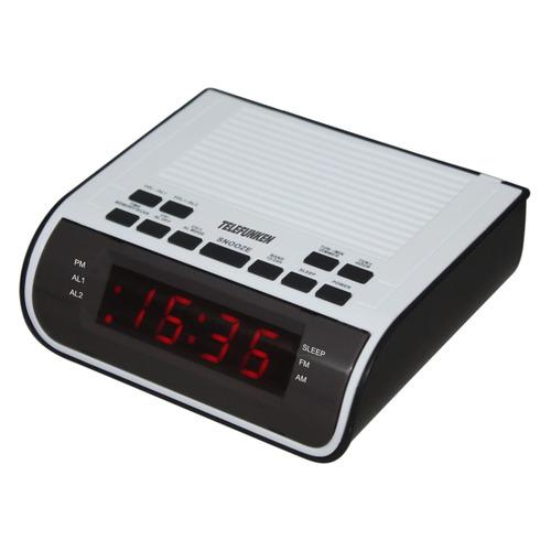Радиоприемник TELEFUNKEN TF-1591, черный цена и фото