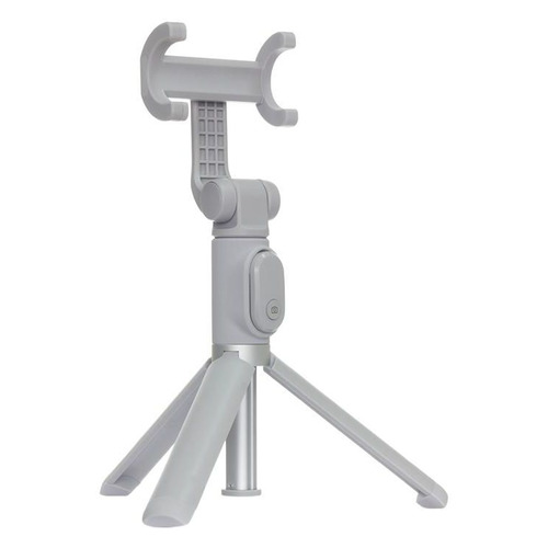 Штатив-трипод XIAOMI Mi Selfie Stick Tripod, серый [fba4071us] xiaomi selfie stick bluetooth remote shutter tripod holder