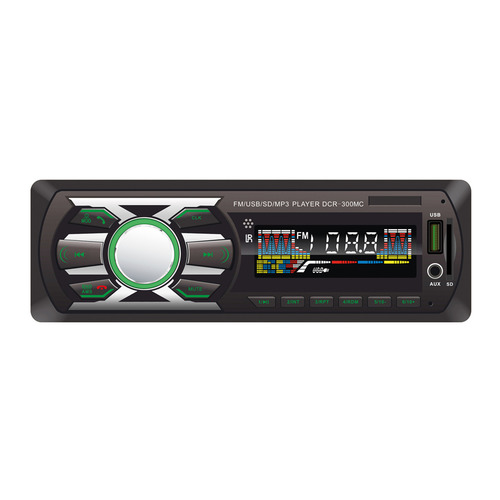 Автомагнитола DIGMA DCR-300MC, USB, SD/MMC все цены