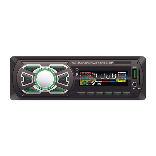 Автомагнитола DIGMA DCR-310MC, USB, SD/MMC все цены