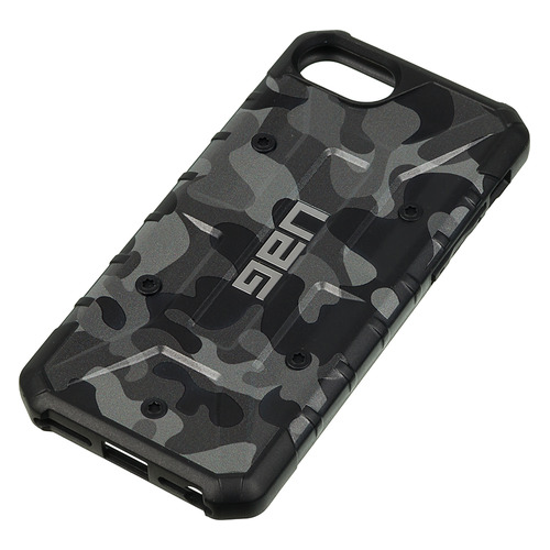 Чехол (клип-кейс) UAG Pathfinger, для Apple iPhone 7/8, черный [iph8/7-a-bc] ремень vip collection vip collection mp002xw0ix7q