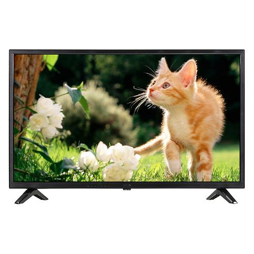 Фото - Телевизор BBK 32LEM-1043/TS2C, 32, HD READY телевизор bbk 32 32lem 1043 ts2c черный