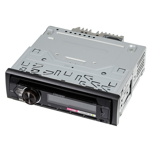 Автомагнитола PIONEER DEH-S110UBA, USB автомагнитола usb sd soundmax sm ccr3056f