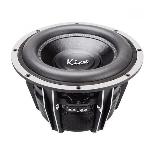 Сабвуфер автомобильный KICX QS 300, пассивный, 1200Вт [2013302] цены