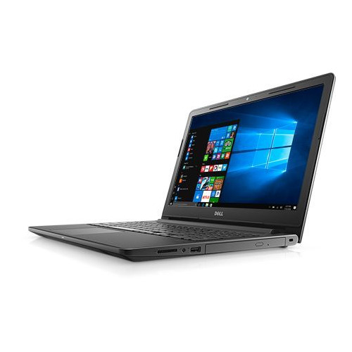 Ноутбук DELL Vostro 3568, 15.6, Intel Core i3 7020U 2.3ГГц, 4Гб, 1000Гб, Intel HD Graphics 620, DVD-RW, Windows 10 Professional, 3568-5970, черный ноутбук dell inspiron 5378 core i3 7100u 13 3 4 1000 dvd нет intel hd graphics 620 win 10 серый