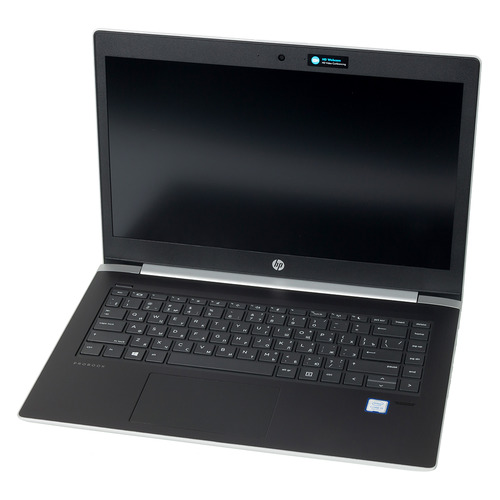 Ноутбук HP ProBook 440 G5, 14, Intel Core i5 7200U 2.5ГГц, 8Гб, 256Гб SSD, Intel HD Graphics 620, Free DOS 2.0, 3KX82ES, серебристый