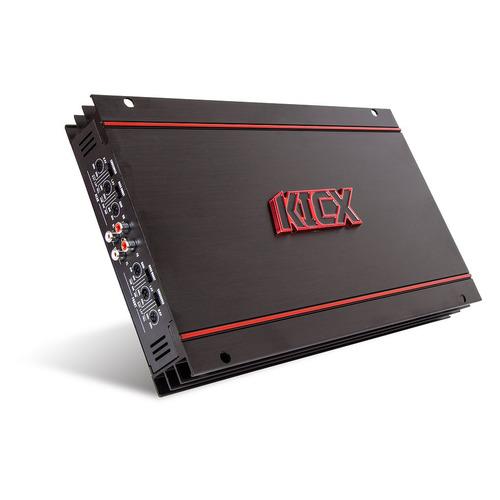 Усилитель автомобильный KICX LL 90.4, черный [2062053]