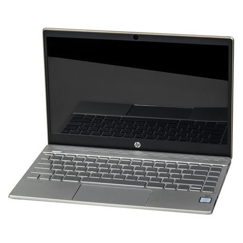 """Ноутбук HP Pavilion 13-an0037ur, 13.3"""", IPS, Intel Core i7 8565U 1.8ГГц, 8Гб, 256Гб SSD, Intel UHD Graphics 620, Windows 10, 5CR29EA, золотистый ноутбук hp envy 15 as102ur 15 6 ips led core i7 7500u 2700mhz 16384mb hdd ssd 1000gb intel hd graphics 620 64mb ms windows 10 home 64 bit [y5v51ea]"""