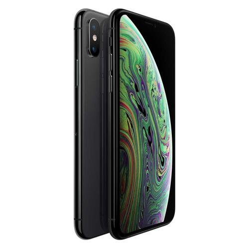цена на Смартфон APPLE iPhone XS 64Gb, MT9E2RU/A, серый космос